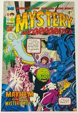 1963 #1 (APR 1993, Bild) Mystery Incorporated Alan Moore Rick Veitch