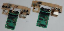 Lot of Atari 2600 Main Motherboard / Controller Board Parts ONLY - 6 Switch OEM