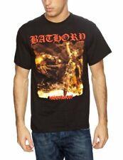 Bathory - Hammerheart T-Shirt Unisex Tg. S PHM