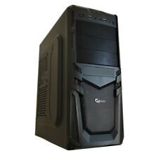 Brand New Premium Quality Mid Tower ATX Gaming Computer PC Case With 550W PSU