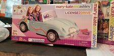 Mary kate And Ashley License2Drive 47958 *New*