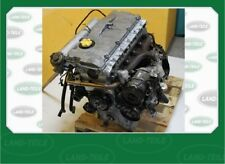 Motor komplett / Engine Land Rover Defender Discovery 2 II 2,5 Td5 10P