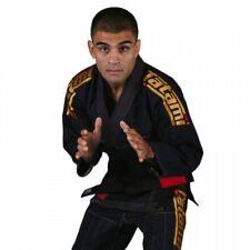 Tatami BJJ Gi Estilo 6.0 Navy Gold Brazilian Jiu Jitsu Uniform Kimono Grappling