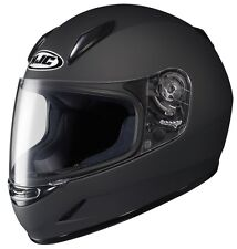 HJC CL-Y YOUTH Motorcycle Helmet Matte Black YOUTH Large Full Face New CHILDS