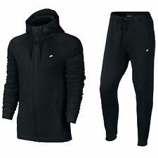 Nike New Men's Modern Tracksuit Hoodie & Bottoms seperate