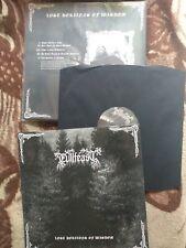 EVILFEAST-lost horizons of wisdom-DLP-black metal