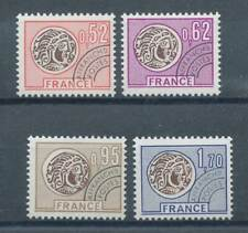 202202) Frankreich Nr.1972-5** Vorausentwertungen