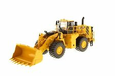 Caterpillar® 1:50 scale Cat 988K Wheel Loader - Diecast Masters 85901