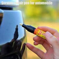 Pro Car Scratch Remover TouchUp Pen Clear Coat Lacquer Repair Body Shop Paint@T✡