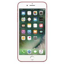 Apple iPhone 7 Plus 256GB Rot iOS Smartphone Neuware