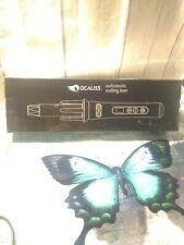 Ocaliss Automatic Curling Iron Hair Curler- LCD Display, New In Box!  Sealed!!