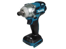 """Makita XWT11Z 18V LXT Li-Ion Cordless 3 Speed 1/2"""" Impact Wrench Tool Only"""