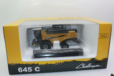 Uh 4135 Challenger 645 C Combine Harvester 1:3 2 New+Boxed
