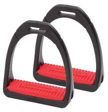 Compositi Premium Stirrups Large - Red **RR $39.95