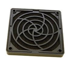 FILTRO GRIGLIA ARIA x VENTOLA 60x60 90x90 CASE CABINET PC anti polvere lavabile