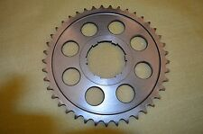 ANTIQUE MOTORCYCLE HENDERSON EXCELSIOR INDIAN 4 101 41 TOOTH REAR SPROCKET
