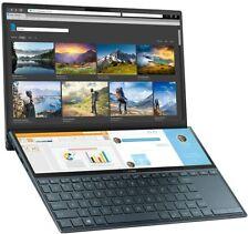 """ASUS ZenBook Duo UX481 14"""" doble pantalla Intel Core i7 16GB Ram 512GB SSD portátil"""