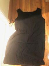 VALERIE STEVENS BLACK DRESS SIZE 16