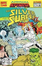 Silver Surfer Annual #5 (1992, Marvel) Fine