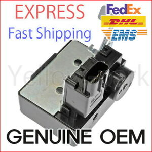 Genuine OEM Tailgate Lock Actuator for 2007-2012 Hyundai Veracruz 812303J000
