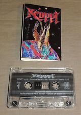 KR'UPPT - Demo [used] Cassette/Tape KRUPPT