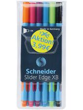 Schneider Slider Edge XB Kugelschreiber im 10er Etui