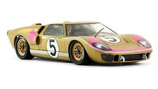 Slot It Ford GT40 MKII - 1966 Le Mans 3rd 1/32 Scale Slot Car CA20C
