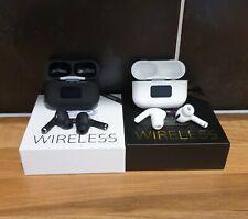 Wireless TWS I68 Bluetooth Headphones Earphones Earbuds PRO UPGRADED Any Device