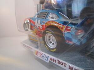 Hot Wheels HW Racing 2000 nascar RAT FINK PETTY Radical Ride 1:43 Version 2