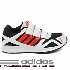 adidas Performance Kids Cleaser Trainers adiFIT® OrthoLite™ Shoes Jouth Girl Boy