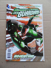 Green Lantern : New Guardians 19 . DC 2013  - FN / VF