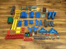 Huge Bundle of Tomy/Tomica Trackmaster Thomas the Tank Track and Train Set