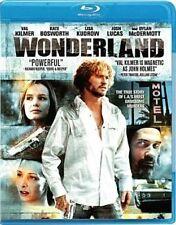 Wonderland (Blu-ray Disc, 2010)