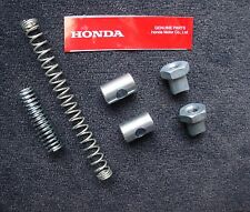 HONDA ST90 1973-1975  OEM Brake Adjustment Hardware Kit With Springs