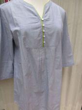 Damen-Pullover & -Strickware mit Rundhals-Ausschnitt aus Baumwolle in Größe 40