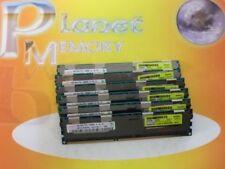 Mémoires RAM mémoire ECC pour serveur, 4 Go par module avec 2 modules