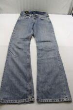 J6801 Lee Denver Jeans W30 L32 Blau  Gut