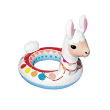 """Intex 58221NP Floating Ring """" Lama Water Toy Ring New !#"""