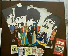 Beatles Memorabilia for sale | eBay