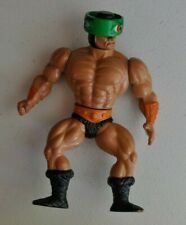 He-Man Figure Tri-Klops 1983 Mattel Original MOTU Vintage!