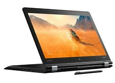Lenovo ThinkPad Yoga 460 20EM001PUS Ultrabook/Tablet - 14  - In-plane Switching