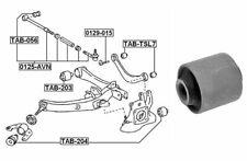 Rear Track Control Arm-/Trailing Arm Bush TAB-TSL7