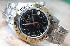 Russian Mechanical Automatic Wrist Watch Vostok Partner 301175