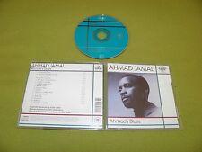 "Ahmad Jamal Trio - Ahmad's Blues (Live 1958) Jazz ""Chess Masters"" GRP Remastered"