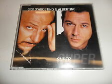 CD GIGI D'AGOSTINO & ALBERTINO-SUPER