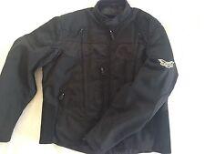Harley-Davidson FXRG® All-Weather Nylon Motorcycle Riding Jacket XL - 98507-99VM
