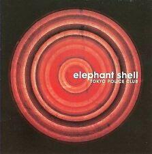 TOKYO POLICE CLUB - Elephant Shell (CD 2008) 2 Discs