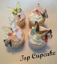 Petite Victorian Mix Edible Butterflies