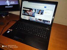 Notebook Asus AMD C- 50 HDD500-6GB RAM