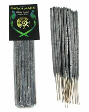 White Copal Incense Sticks - Handcrafted / High Quality Resin